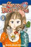 Seven Deadly Sins Vol 5 GN