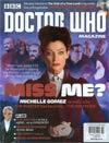 Doctor Who Magazine #480
