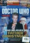 Doctor Who Magazine #481
