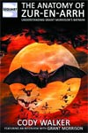 Anatomy Of Zur-En-Arrh Understanding Grant Morrisons Batman TP
