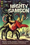 Mighty Samson #11