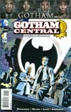 Gotham Central Special Edition #1