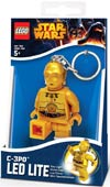 Star Wars LED Key Light LEGO Star Wars - C-3PO