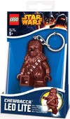 Star Wars LED Key Light LEGO Star Wars - Chewbacca