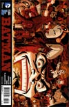 Batman Vol 2 #37 Cover B Variant Darwyn Cooke Cover