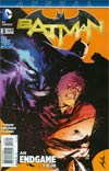 Batman Vol 2 Annual #3