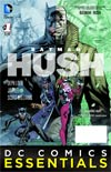 DC Comics Essentials Batman Hush Special Edition #1