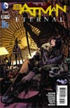 Batman Eternal #37