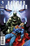 Batman Superman #17 Cover C Combo Pack With Polybag