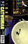Catwoman Vol 4 #37 Cover B Variant Darwyn Cooke Cover