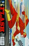 Flash Vol 4 #37 Cover B Variant Darwyn Cooke Cover