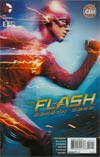 Flash Season Zero #3