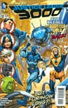 Justice League 3000 #12