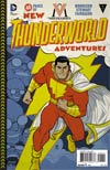 Multiversity Thunderworld Adventures #1 Cover A Regular Cameron Stewart Cover