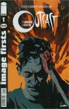 Image Firsts Outcast By Kirkman & Azaceta #1