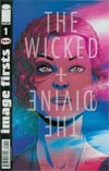 Image Firsts Wicked + The Divine #1
