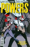 Powers Vol 4 #1 Cover A Regular Michael Avon Oeming Cover