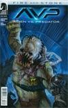 Alien vs Predator Fire And Stone #3