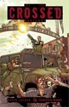 Crossed Badlands #68 Cover A Regular Cover