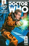 Doctor Who 12th Doctor #4 Cover A Regular Brian Williamson Cover