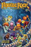 Fraggle Rock Journey To The Everspring #3