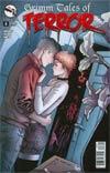 Grimm Fairy Tales Presents Grimm Tales Of Terror #6 Cover B Richard Ortiz