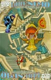 Little Nemo Return To Slumberland #3 Cover A Regular Gabriel Rodriguez Cover