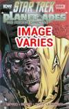 Star Trek Planet Of The Apes #1 Cover A/B 1st Ptg Regular Covers (Filled Randomly)