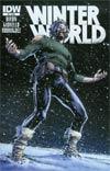 Winterworld Vol 2 #6 Cover A Regular Butch Guice Cover