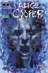 Alice Cooper #4 Cover A Regular David Mack Cover