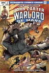 John Carter Warlord Of Mars Vol 2 #2 Cover C Variant Emanuela Lupacchino Cover