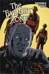 Twilight Zone Vol 5 #12 Cover A Regular Francesco Francavilla Cover