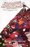 Amazing Spider-Man Vol 2 Spider-Verse Prelude TP