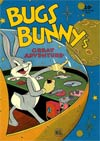Four Color #88 - Bugs Bunny
