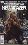 Hellblazer #234 Error Version