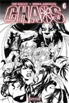 Chaos #6 Cover E Incentive Emanuela Lupacchino Black & White Cover
