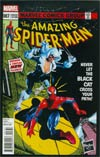 Amazing Spider-Man Vol 3 #7 Cover B Incentive Hasbro Variant Cover (Edge Of Spider-Verse Tie-In)