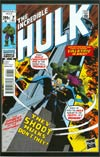 Hulk Vol 3 #7 Cover B Incentive Hasbro Variant Cover