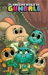 Amazing World Of Gumball #3 Cover A Regular Missy Pena Cover