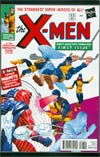 All-New X-Men #33 Cover B Incentive Hasbro Variant Cover
