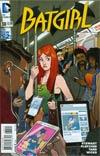 Batgirl Vol 4 #38 Cover A Regular Cameron Stewart Cover