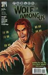 Fables The Wolf Among Us #1 Cover A Regular Chrissie Zullo Cover