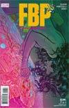 FBP Federal Bureau Of Physics #17