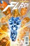 Flash Vol 4 #38 Cover A Regular Brett Booth Cover