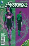 Green Lantern Vol 5 #38 Cover C Combo Pack With Polybag