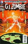 Star-Spangled War Stories Featuring GI Zombie #6