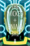 Wicked + The Divine #7 Cover A Regular Jamie McKelvie Cover
