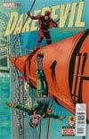 Daredevil Vol 4 #12 Cover A Regular Chris Samnee Cover