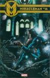 Miracleman (Marvel) #14 Cover A Regular John Totleben Cover With Polybag