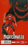 Nightcrawler Vol 4 #10